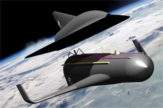 SpaceLiner: conheça o projeto do avião hipersônico europeu