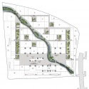 Centro Cultural de Changzhou (8) plano del sitio
