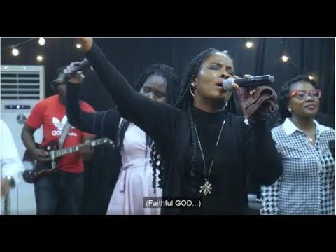 [Official Music Video] Onos - Faithful God (Live)