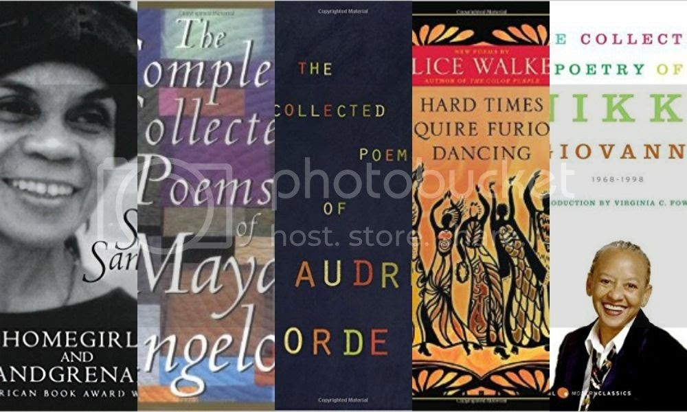 11 Poetry Collections by Black Writers Everyone Should Read