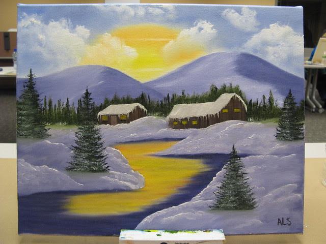Joy of Painting 2