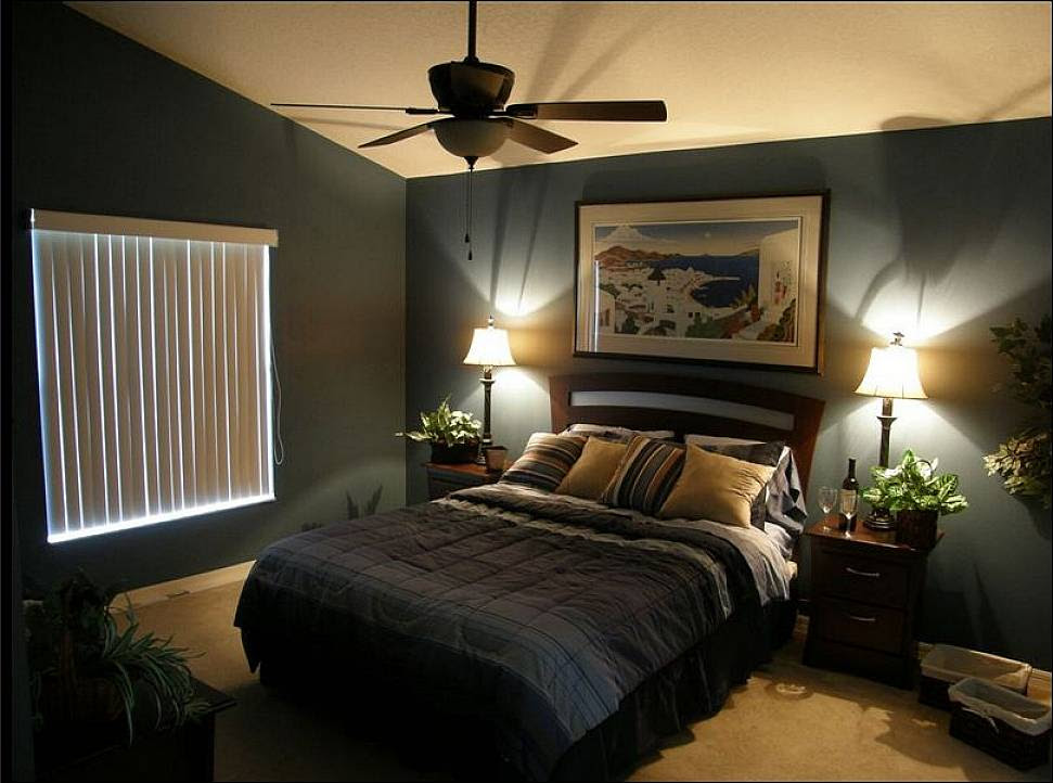 25 Beautiful Bedroom Decorating Ideas - The WoW Style