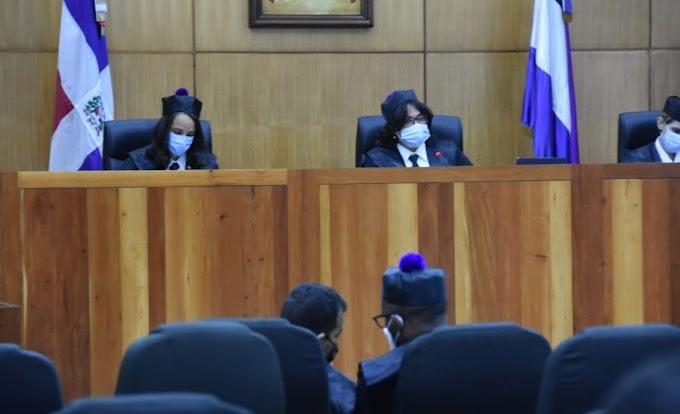 TRIBUNAL RECHAZA INCIDENTES DEL CASO ODEBRECHT EN JUICIO DE FONDO