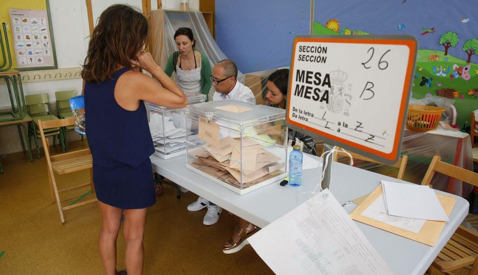 En Marea perdió 17 de cada 100 votos que obtuvo en la comarca en diciembre