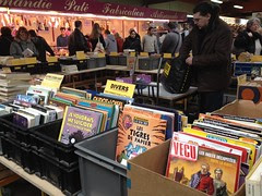 Plenty of used books