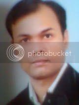 मनोरंजन कुमार तिवारी