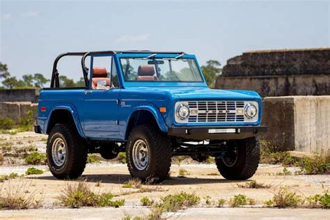 2021 Ford Bronco Cost Changes, Specs, Pictures