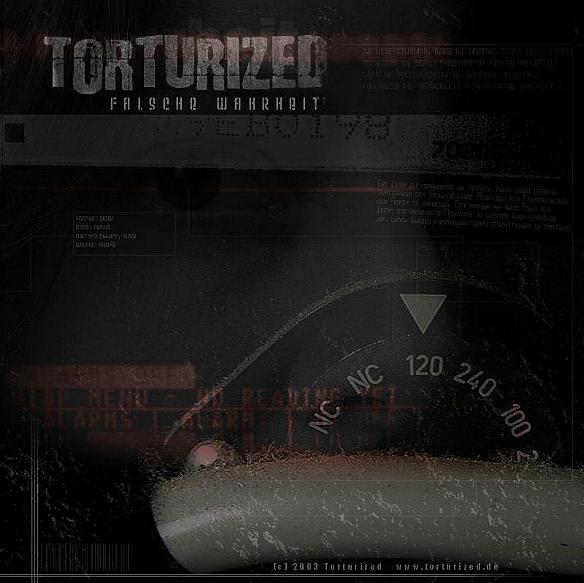 Torturized - Falsche Wahrheit