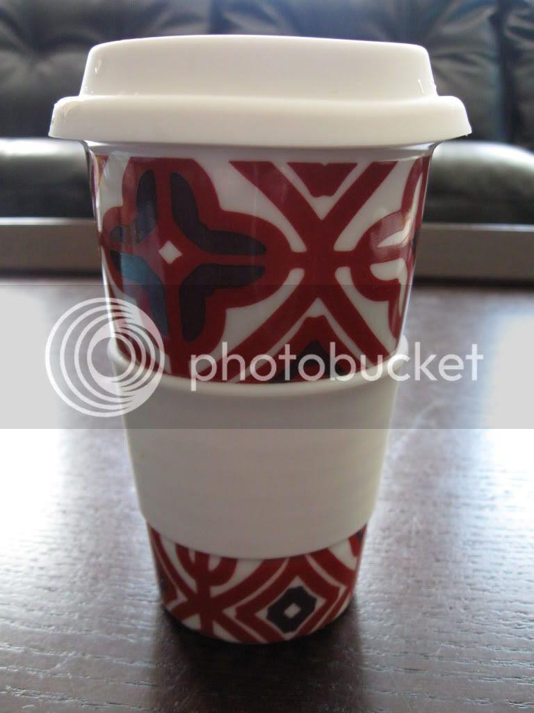 non-paper cup
