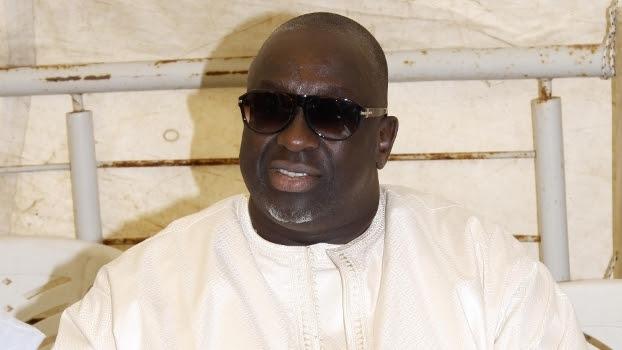 Papa Massata Diack iaaf 2015 getty