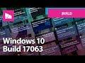 Windows 10 AIO 2018 Redstone 4 [x32/x64] ลิงค์เดียว 4 GB ไฟล์ ISO