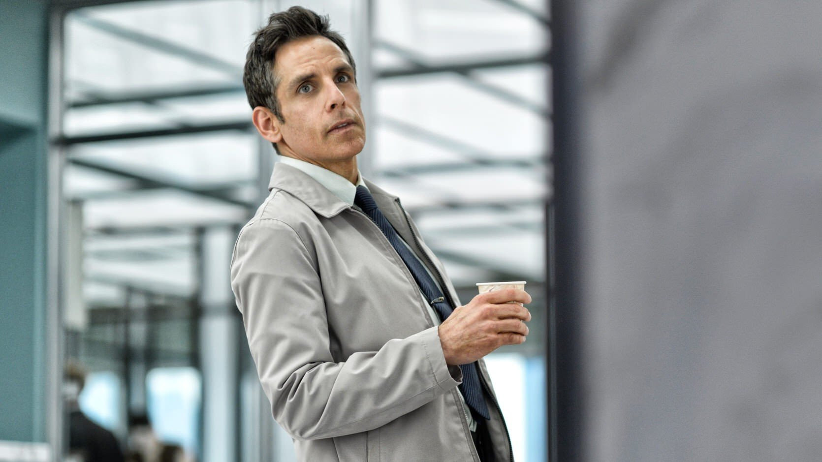 Movie Freak 77: Review: The Secret Life of Walter Mitty