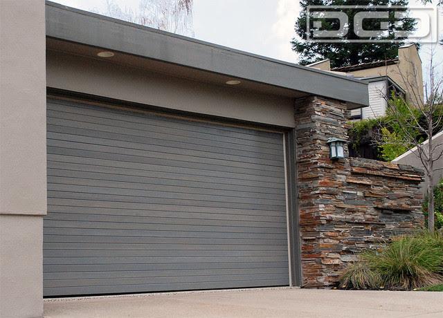 Contemporary Garage Doors on Houzz