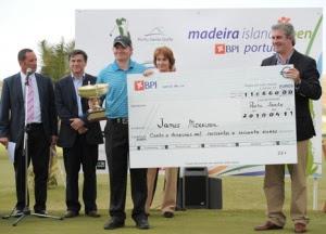 Madeira Islands Open