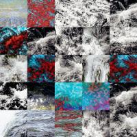 "Caterina Davinio: ""Big Splash"", courtesy Atelier Multimediale"
