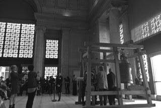 Asian Art Museum - NYE Bell Ringing view2