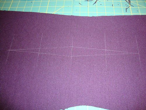 B4789: the cutting out process