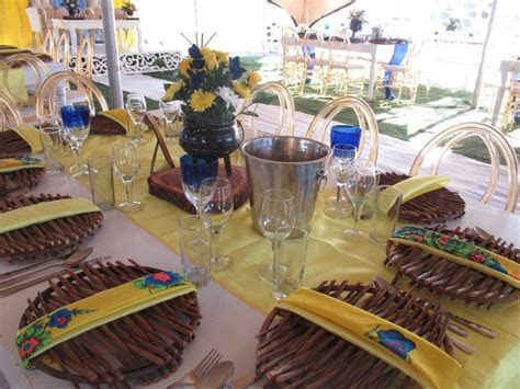 Tsonga Traditional Decor   Em?ganwini Kraal Functions