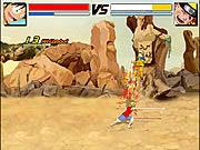 Jogar Cdl game fighting jam Jogos