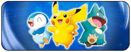 Games: Anunciado Battle & Get! Pokémon Typing DS