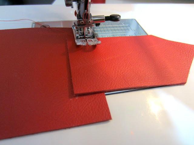 4 sew flap