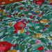 1960's Poppy Print Cotton