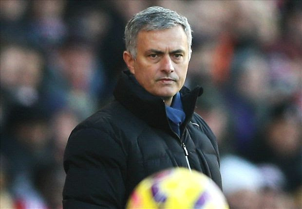 Tottenham - Chelsea Preview: Mourinho plays down concerns over away form