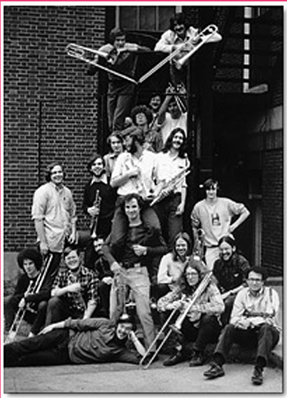 Original Harvard Jazz Band