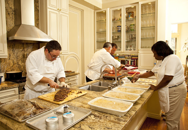ultimate baking kitchen equipment