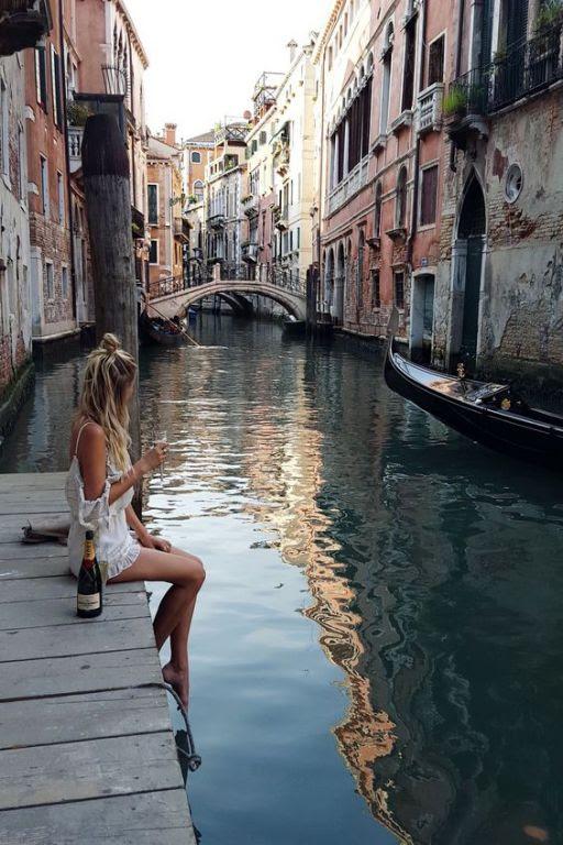 10 European Destinations For Female Travelers