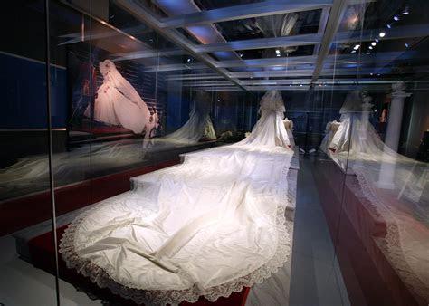 Princess Diana Exhibit Final Showing in Cincy Includes