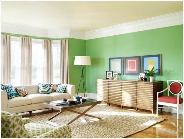 10 Ways to Make Your Home Interior Light and Airy