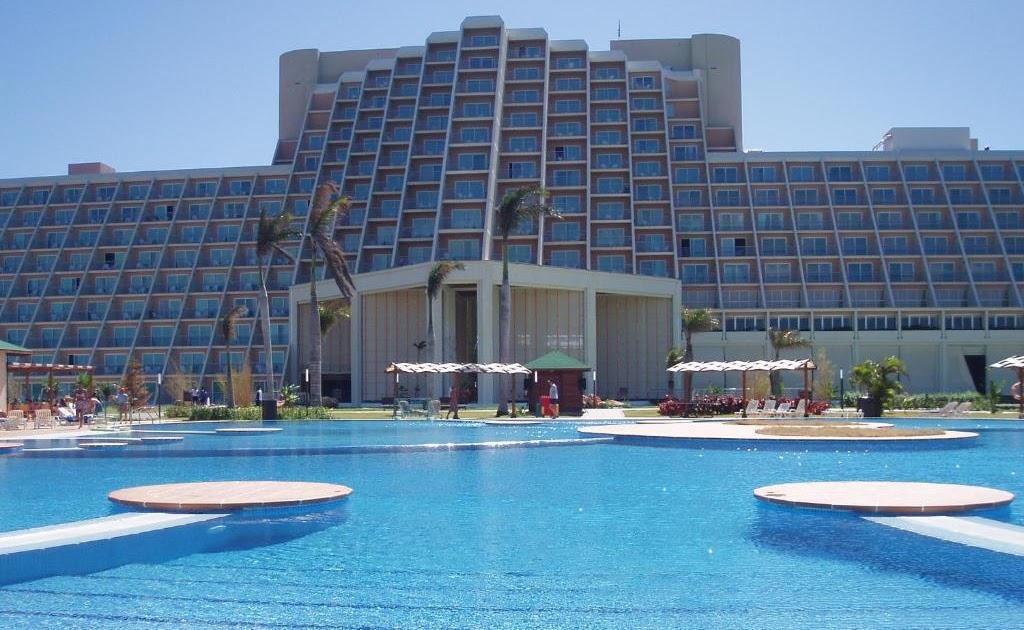 Varadero Cuba Hotels Map Followingthefoscos