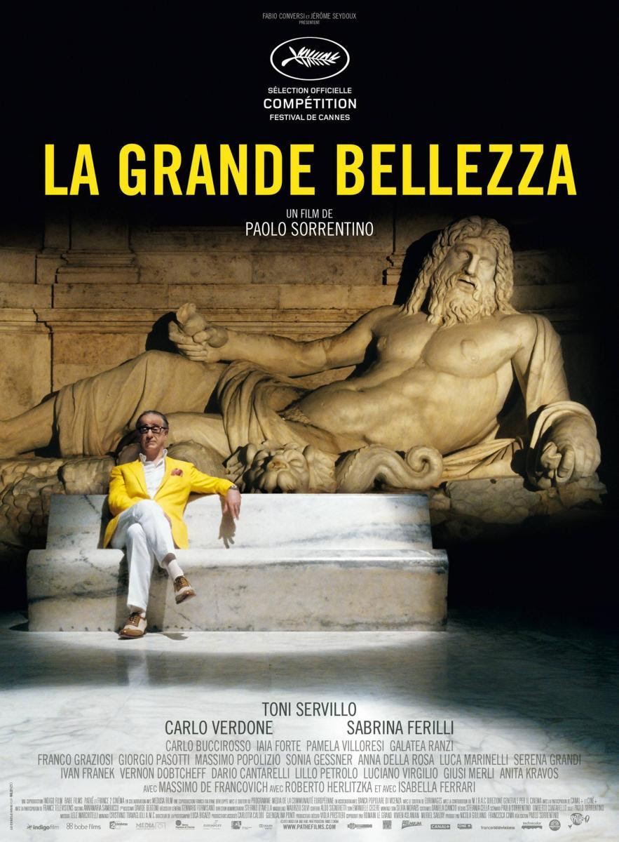 The great beauty - La grande bellezza