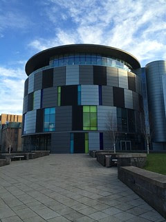 Calman Learning Centre, Durham