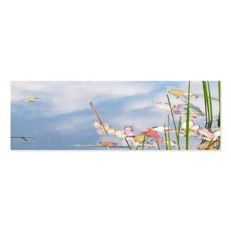 Tao of Water Bookmark profilecard