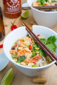 Kuchnia Tajska Przepisy Podrozewnieznanepl