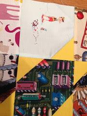 pinocchio & circuit-board