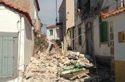 Gempa di Pulau Kos: Dua Tewas, Puluhan Terluka, dan Bangu   nan Roboh