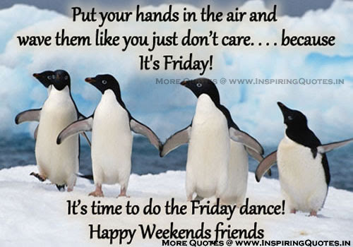 Happy Weekend Thoughts Quotes Sayings Happy Weekend Message