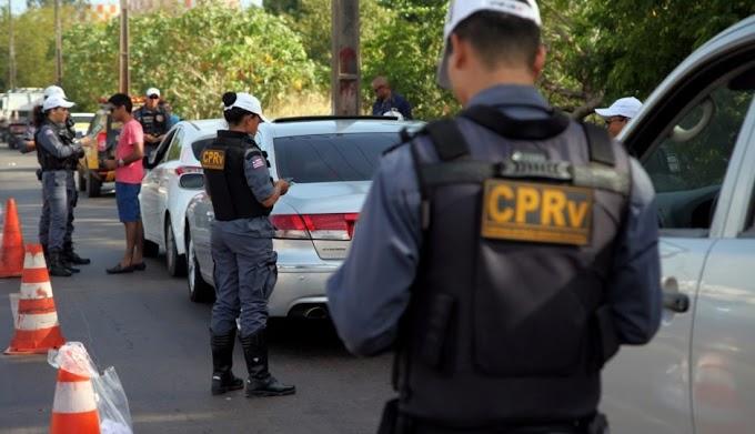 Arrecadação com remoção e guarda de veículos pela Vip Leilões ultrapassa R$ 2,1 milhões