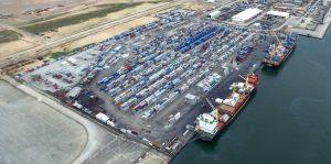 350,000MT of fertiliser to arrive Onne port next month