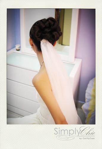 Ywinnie ~ Wedding Day
