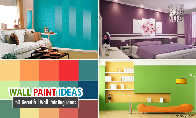 Simple Home Painting Home Design Ideas