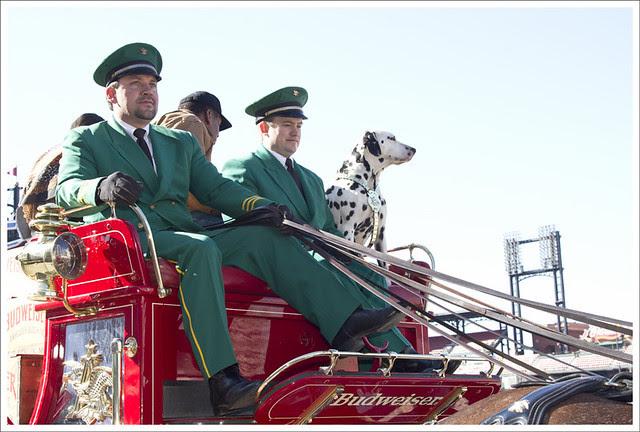 Veterans Parade 12 (Wagonmasters)