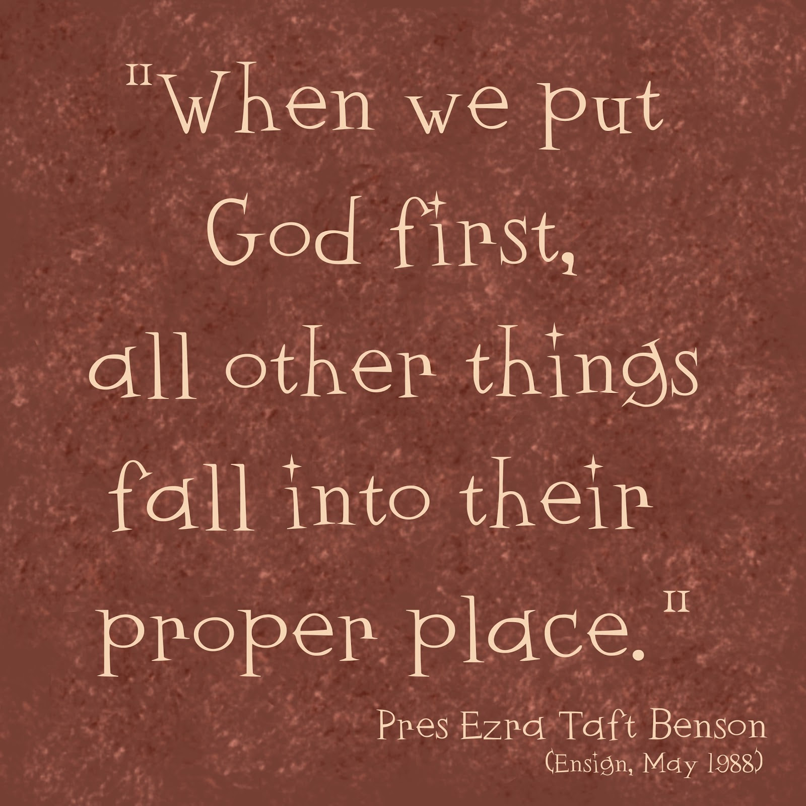Quotes About Putting Jesus First 21 Quotes