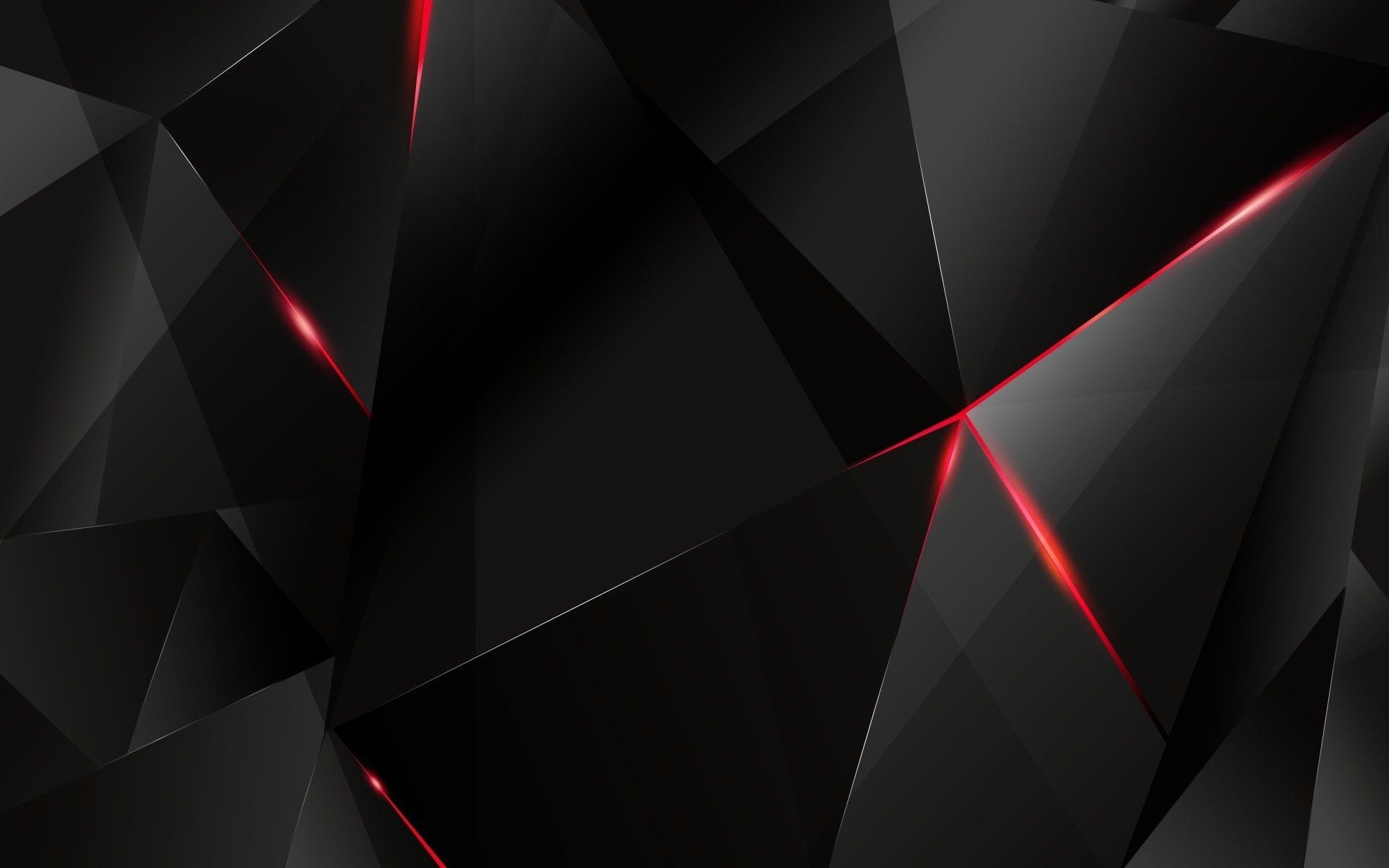 Cool Red and Black Wallpapers (63+ images)