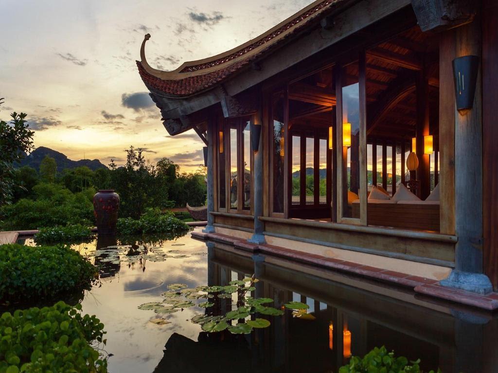 Top 20 khách sạn Ninh Bình được đánh giá cao nhất đầu năm 2021 và nhận được nhiều review nhất từ Booking Agoda