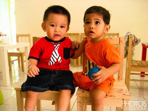 Artsy Fartsy Kids