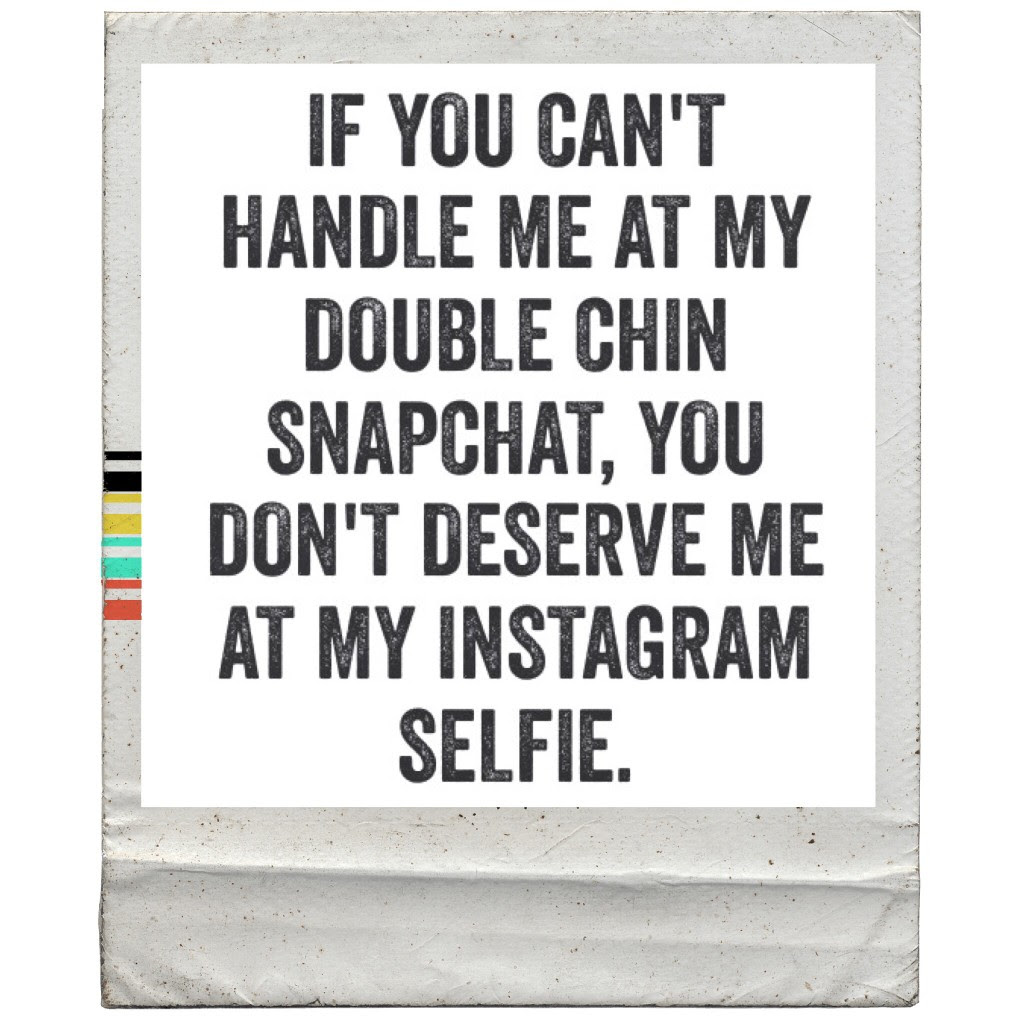 5 Funny Instagram Quotes Every Girl Can Relate To - HerFeed